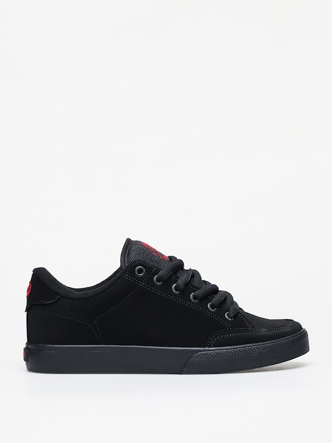 Buty Circa Al50 Pro (black/black/synthetic)