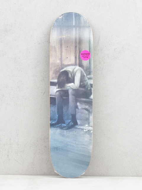 Deck Deathwish It Never Ends (multi)