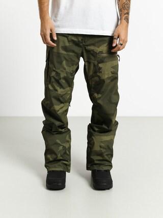 Spodnie snowboardowe Burton Covert (worn camo)