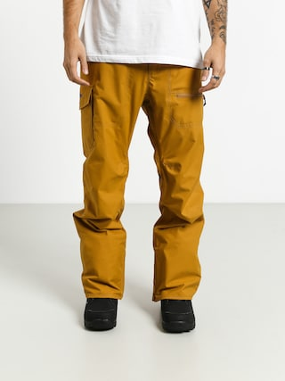 Spodnie snowboardowe Burton Covert (wood thrush)