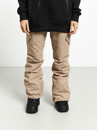 Spodnie snowboardowe Volcom Bridger Ins Wmn (snd)