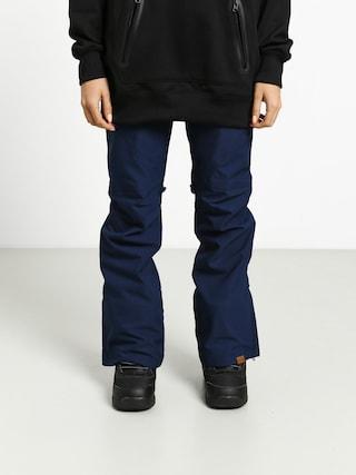 Spodnie snowboardowe Roxy Cabin Wmn (medieval blue)