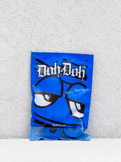 Gumki Shorty's Doh Doh (blue)