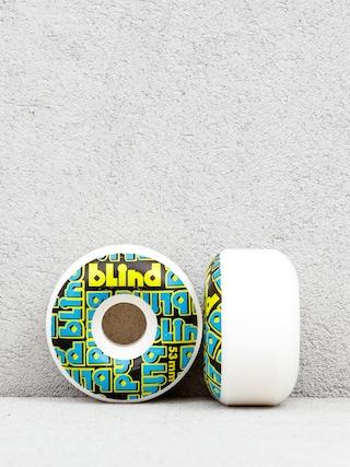 Ku00f3u0142ka Blind Stacked (yellow/blue)