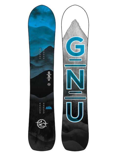 Deska snowboardowa Gnu Antigravity C3 (multi)