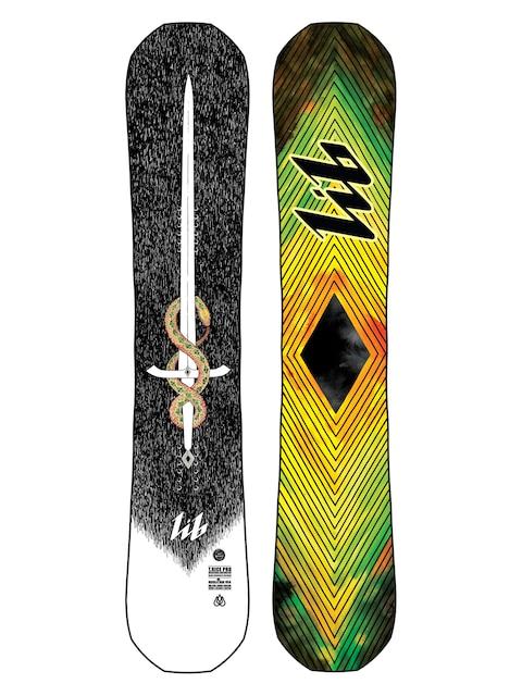 Deska snowboardowa Lib Tech Travis Rice Pro Hp C2 (multi)