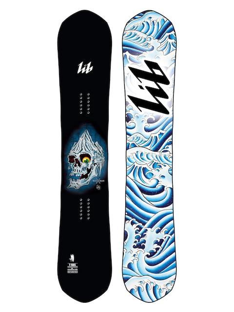 Deska snowboardowa Lib Tech T Ras C2 (multi)