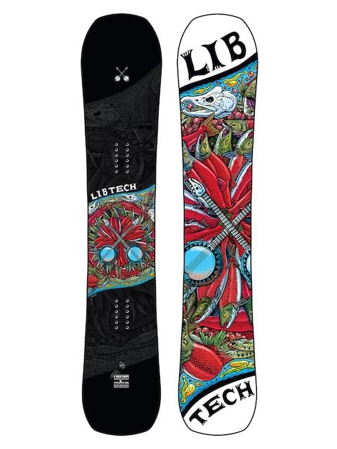 Deska snowboardowa Lib Tech Ejack Knife C3 (multi)