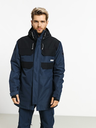 Kurtka snowboardowa DC Haven (dress blues)