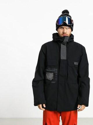 Kurtka snowboardowa DC Defiant (black)