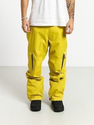 Spodnie snowboardowe DC Banshee (warm olive)