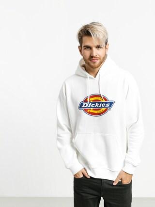 Bluza z kapturem Dickies San Antonio HD (white)