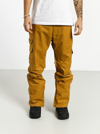 Spodnie snowboardowe Burton Cargo Regular (wood thrush)
