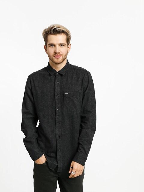 Koszula Volcom Caden Solid (blk)
