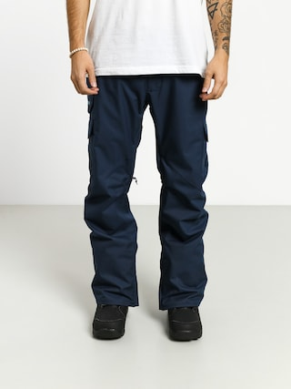 Spodnie snowboardowe Burton Cargo Regular (dress blue)