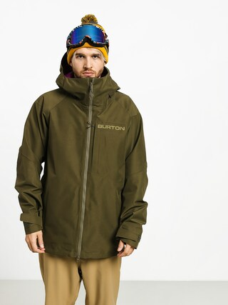 Kurtka snowboardowa Burton Gore Radial (keef)