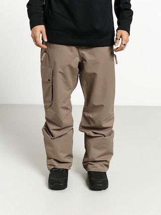 Spodnie snowboardowe Volcom Ventral (tek)