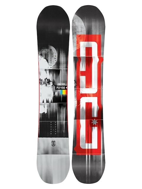Deska snowboardowa DC Ply (multi)