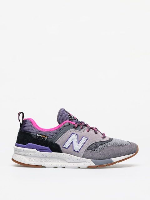 Buty New Balance 997 Wmn (grey/purple)