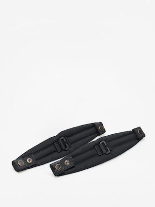 Szelki Fjallraven Kanken Shoulder Pads (black)