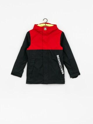 Kurtka snowboardowa DC Defy Yth (black)