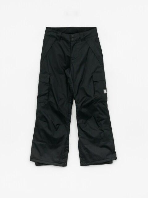 Spodnie snowboardowe DC Banshee Yth (black)