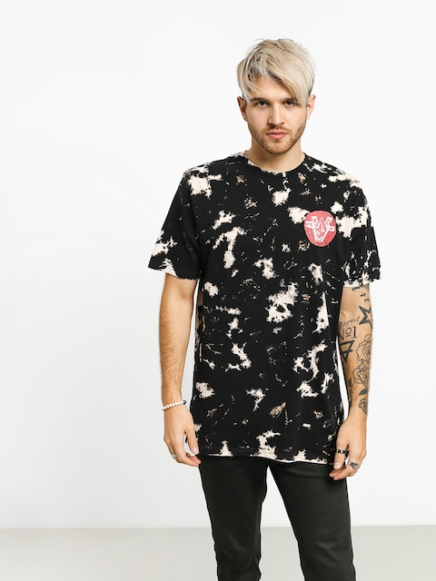 T-shirt Volcom Roll Out (tdy)