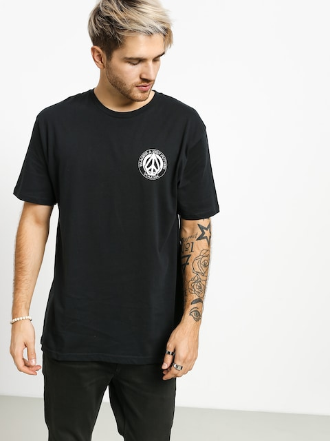 T-shirt Volcom Conceiver Bsc (blk)