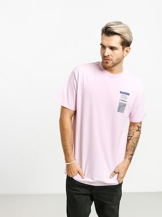 T-shirt Primitive Experience (pink)