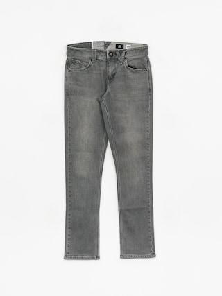 Spodnie Volcom 2X4 Denim (grey vintage)