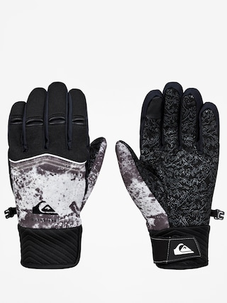 Ru0119kawice Quiksilver Method Glove (castle rock splash)
