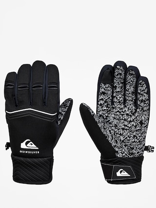 Rękawice Quiksilver Method Glove (black)