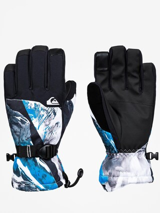 Ru0119kawice Quiksilver Mission Glove (cloisonne randompics)