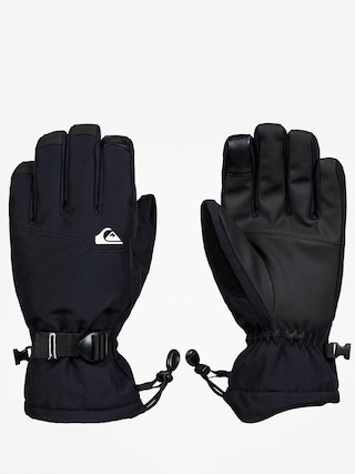 Ru0119kawice Quiksilver Mission Glove (black)