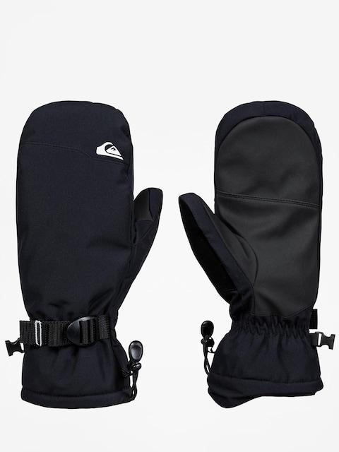 Rękawice Quiksilver Mission Mitt (black)