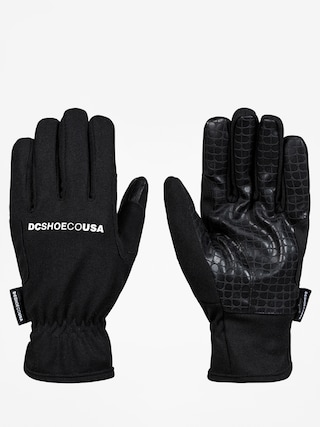 Rękawice DC Drudge Glove (black)