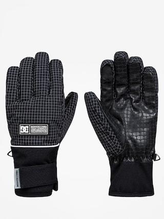 Rękawice DC Franchise Se (black)