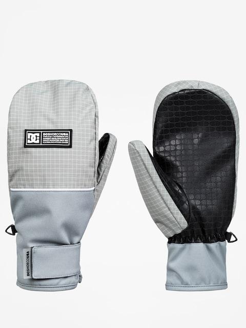 Rękawice DC Franchise Se (neutral gray)