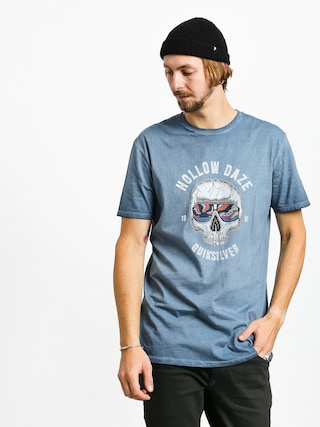 T-shirt Quiksilver Hollow Dayz (moonlit ocean)