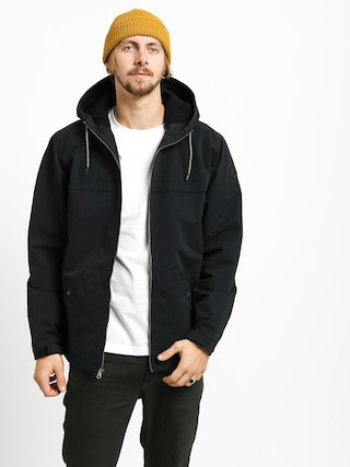 Kurtka Quiksilver Waiting Period (black)