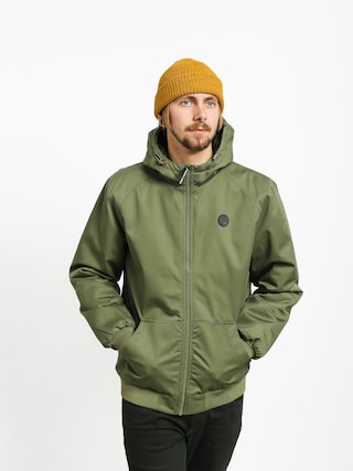 Kurtka DC Ellis Padded (fatigue green)