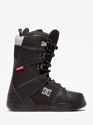 Buty snowboardowe DC Phase (black)