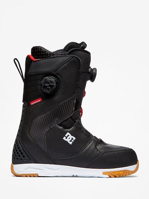 Buty snowboardowe DC Shuksan Boa (black)