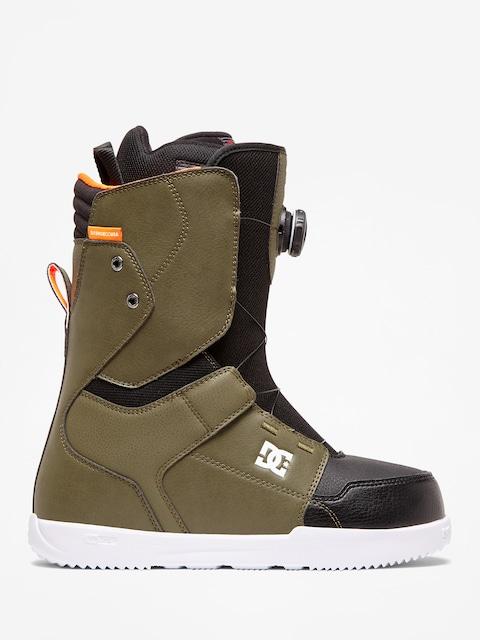 Buty snowboardowe DC Scout Boa