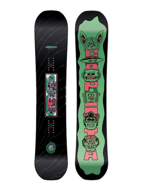 Deska snowboardowa Capita Horrorscope (multi 1)