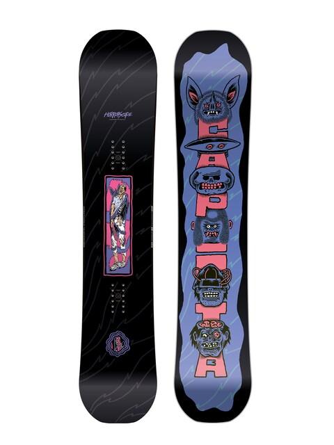 Deska snowboardowa Capita Horrorscope (multi 2/purple)
