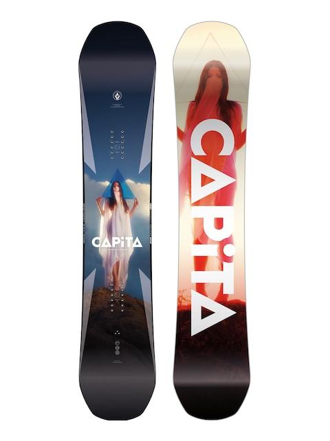 Deska snowboardowa Capita Defenders Of Awesome (mutli 3)