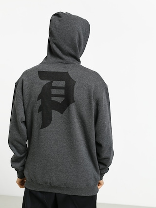 Bluza z kapturem Primitive Dirty P HD (charcoal)