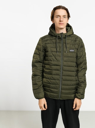 Kurtka Quiksilver Scaly Hood (deep depths)