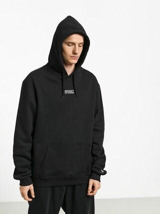 Bluza z kapturem Iriedaily Minimentum HD (black)